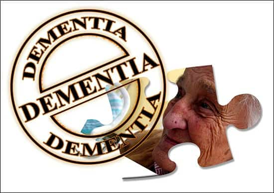 dementia diagnosis and care in late days