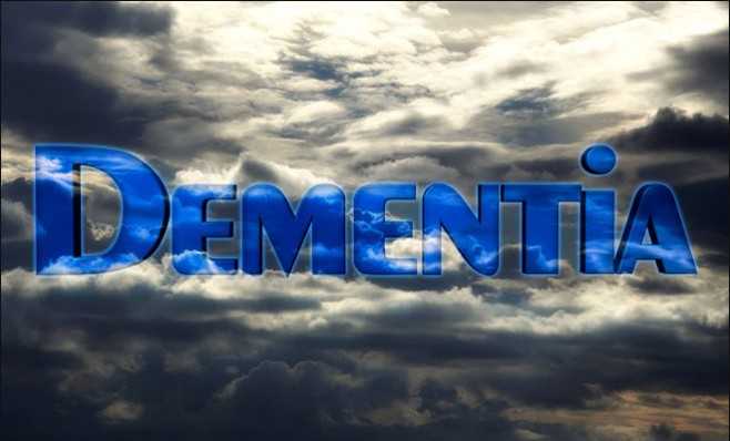 what is dementia diagnosis