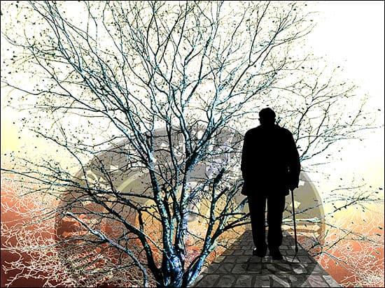 dementia diagnosis and care