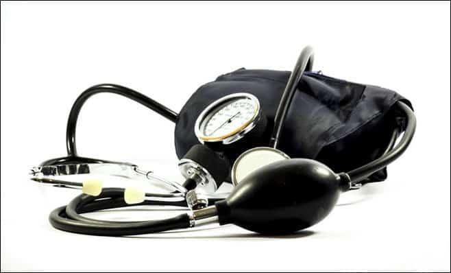 Low blood pressure treatment options.