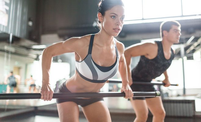 Gym And Fat Burning: Few Terrific Ways To Do It