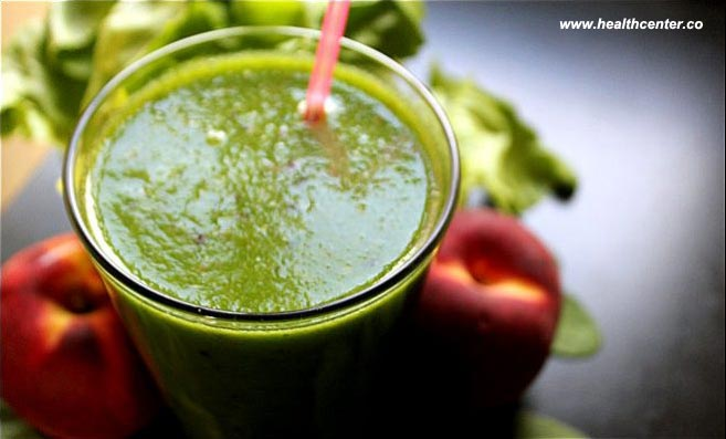 3 day detox diet to clean your body