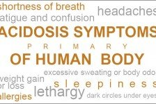 learn about symptoms of acidosis