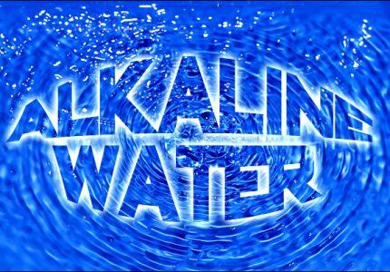 benefits of alkaline water to health