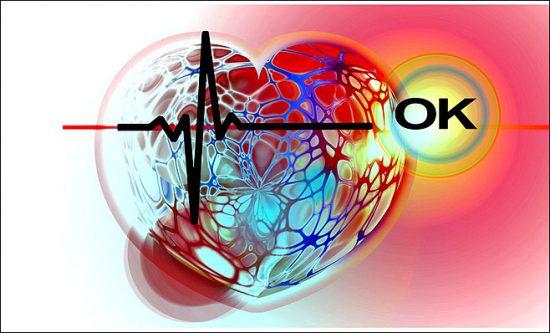 Answer what is rheumatic heart disease.