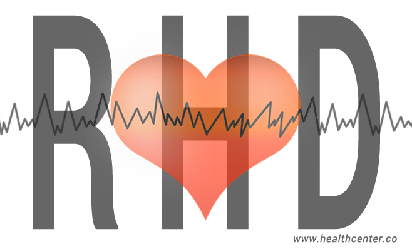 Rheumatism of the heart: symptoms and treatment