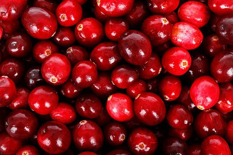 82 most nutritious foods: cranberries