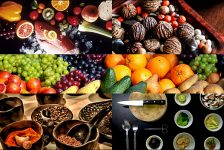 most nutritious foods in the world