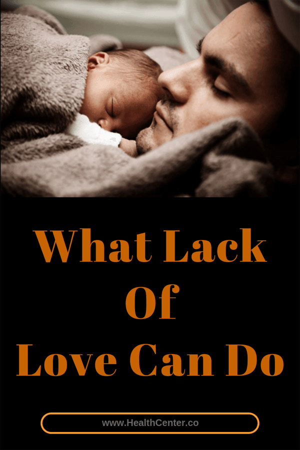What Lack Of Love Can Do: The Effects, Consequences, And Insecurity