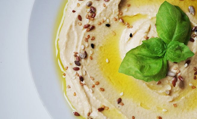 Find Out Hummus Healthy For Weight Loss?.
